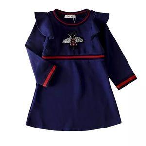 Other - Flutter Sleeve Dress